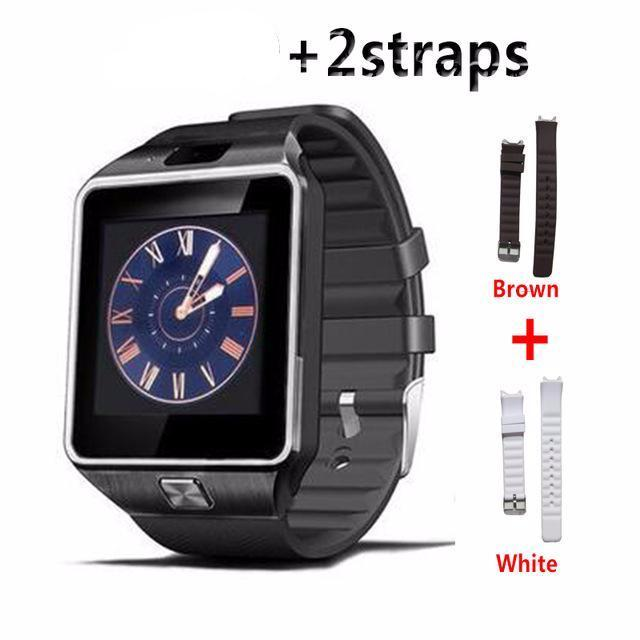 Sport Bluetooth Intelligent Smart Watch for Android