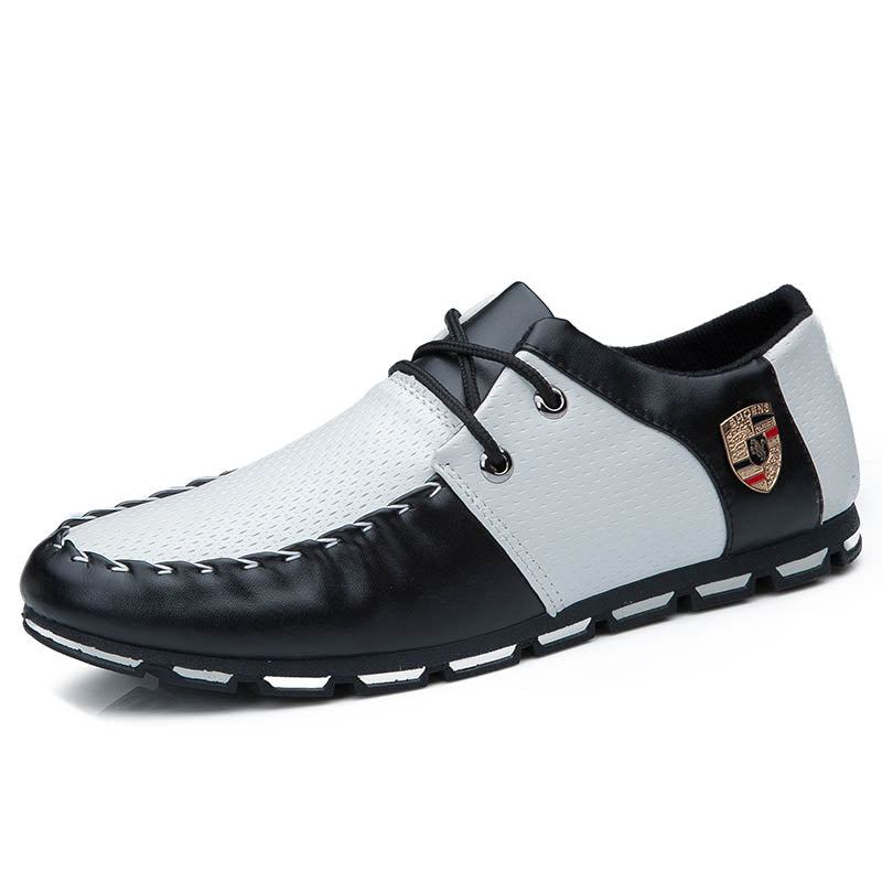 Fashion Outdoor Flats Men's Casual Shoes