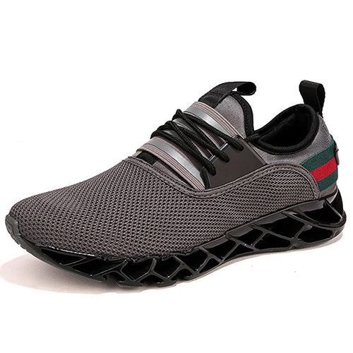 Summer New Breathable Cushioning Men's Sneakers