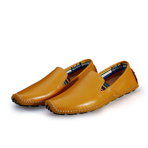 Fashion Big Size Loafers Men's Driving Shoes