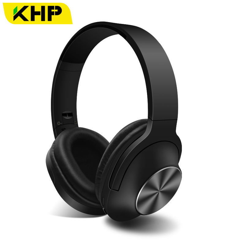 Noise-cancelling Stereo Bluetooth Earphone For Sports Game Headphone