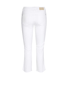 Mos Mosh Ashley Jeans - White