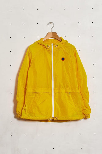Flotte Waterproof Jacket - Citron