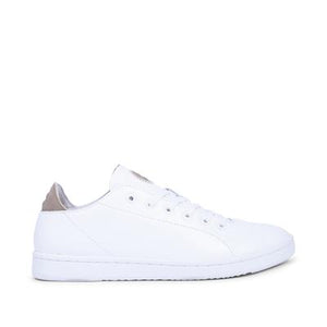 Woden Jane Leather - Bright White