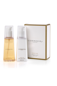 Connock London Kukui oil - Perfect Pair
