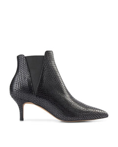 Shoe the Bear Siena Chelsea Boot - Black