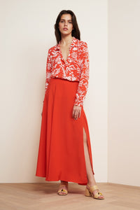 Fabienne Chapot Bobo Skirt - Cool Coral