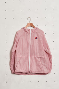 Flotte Waterproof Jacket - BonBon