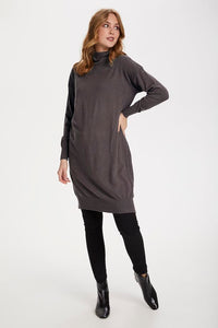 Saint Tropez Casandra Jumper Dress - Huckleberry