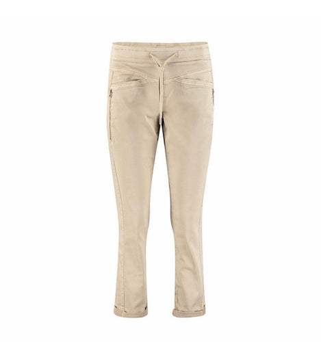 Red Button Tessy Joggers - Hazelnut