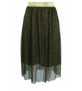 Second Female Evelyn Skirt - Black