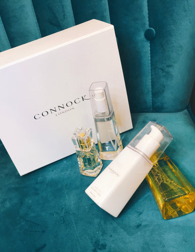 Connock London Love Your Body Gift Box