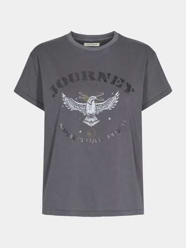 Sofie Schnoor Journey Tee - Grey