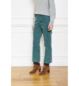 MKT Studio Pindra Pants Green