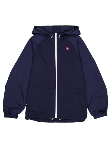 Flotte Waterproof Jacket - Navy
