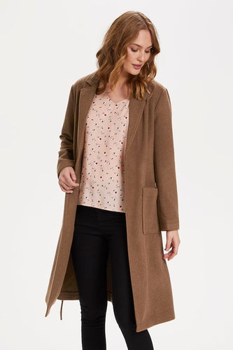 Saint Tropez Clara Coat - Thrush