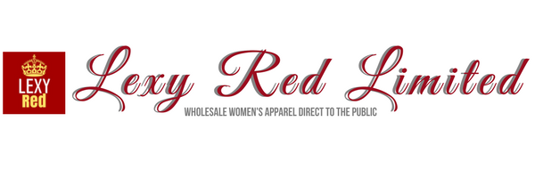 Wholesale Fashions Trendy Styles Cheap Pricing   |   LEXY RED
