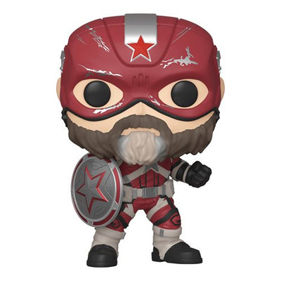 Black Widow: Red Guardian - Pop! Vinyl Figure