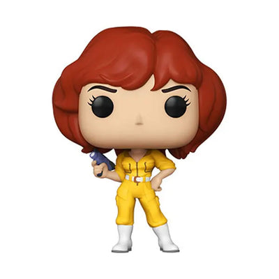 TMNT: April O'Neil  - Specialty Series - Pop! Vinyl Figure