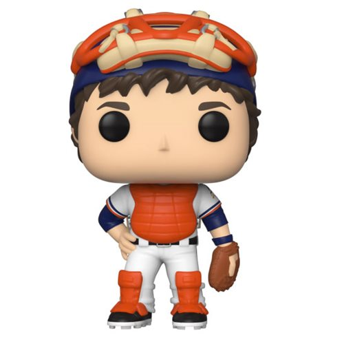 Major League: Jake Taylor - Pop! Vinyl Figure