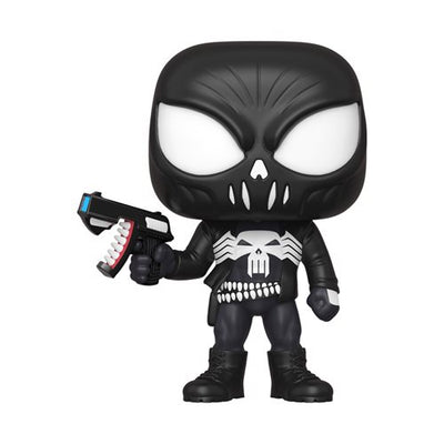 Marvel Venomized: Punisher - Pop! Vinyl Figure