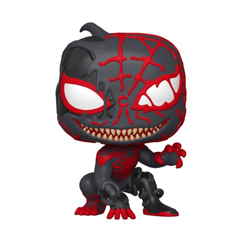 Marvel Venomized: Miles Morales - Pop! Vinyl Figure