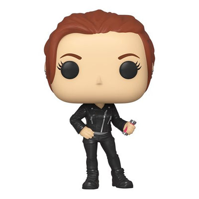 Black Widow: Street Clothes Pop! Vinyl Figure