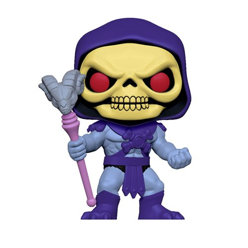 "Masters of the Universe: Skeletor 10"" - Pop! Vinyl Figure"