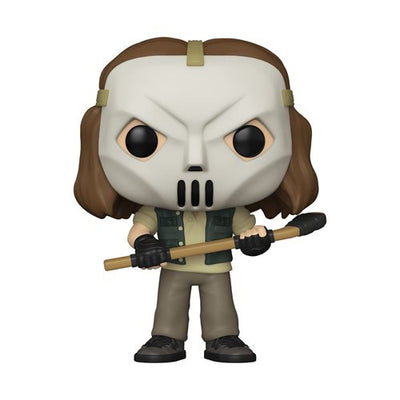 TMNT: Casey Jones - Pop! Vinyl Figure