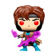 X-Men: Gambit - Entertainment Earth Exclusive GITD - Pop! Vinyl Figure