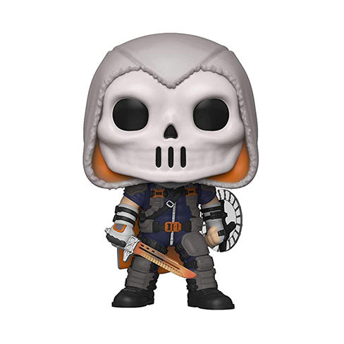 Marvel Avengers Game: Taskmaster - Pop! Vinyl Figure