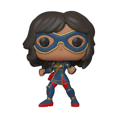 Marvel Avengers Game: Kamala Khan (Stark Tech Suit) - Pop! Vinyl Figure