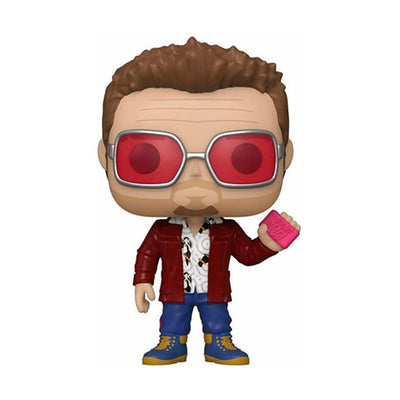 Fight Club: Tyler Durden Pop! Vinyl Figure