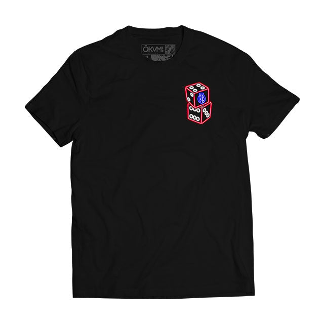 Lost Wages Tee (Black)