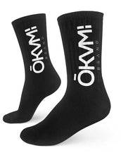 OB Type Socks (Black)