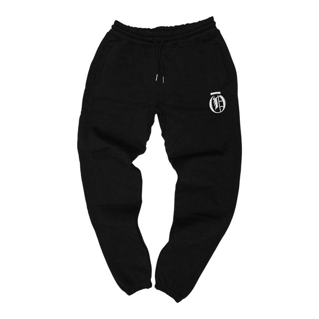 OB Sweatpants (BLACK)
