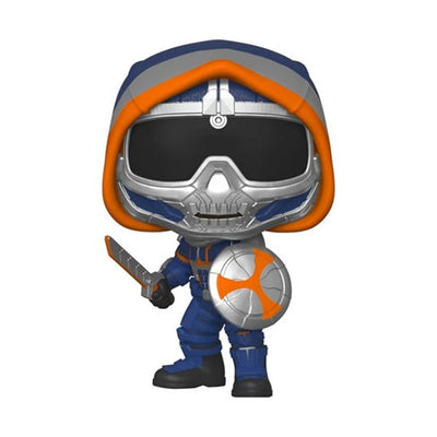Black Widow: Taskmaster with Shield - Pop! Vinyl Figure