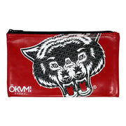 Wolves Bank Bag (Red)