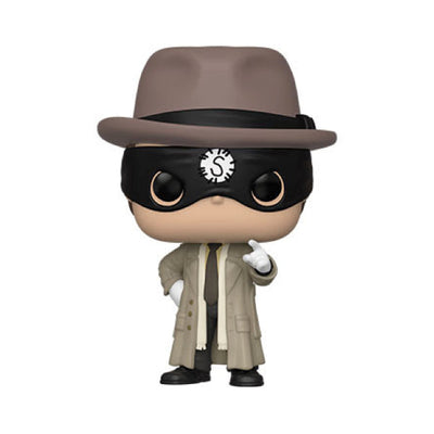 The Office: Dwight the Strangler - Pop! Vinyl Figure