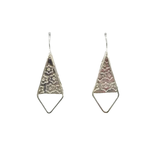 Egyptian Dangle Earrings