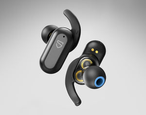 SoundPEATS TruEngine 2 Premium True Wireless Earbuds