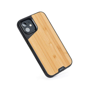 Mous | Limitless 3.0 for iPhone 12/12 Pro Case - Bamboo