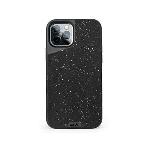 Mous | Limitless 3.0 for iPhone 12 Pro Max Case - Speckled Fabric