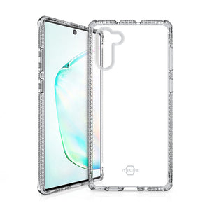 ITSKINS Spectrum Clear Galaxy Note 10 Case