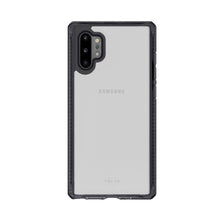 ITSKINS Spectrum Clear Galaxy Note 10+ Case