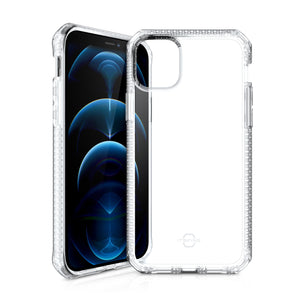 ITSKINS Spectrum Clear for iPhone 12 Pro Max Case