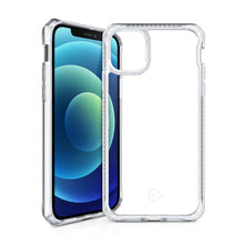 ITSKINS Hybrid Clear Transparent for iPhone 12 mini Case