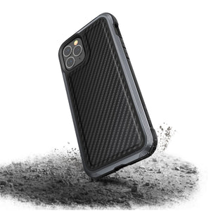 X-Doria Raptic Lux iPhone 12 Pro Max Case