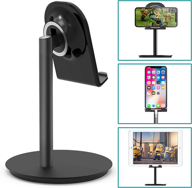 MONO Dsign Mobile Phone / Tablet Aluminium Table Stand