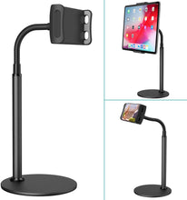 MONO Dsign Tabletop Phone and Tablet Stand with Flexible Gooseneck